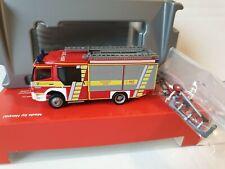 HERPA   -Atego Ziegler Z-Cab LF 20 Feuerwehr 112 Rhede /  Münsterland  -093132