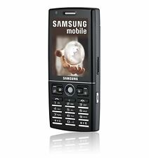 Samsung  SGH i550 - Schwarz (Ohne Simlock) Smartphone