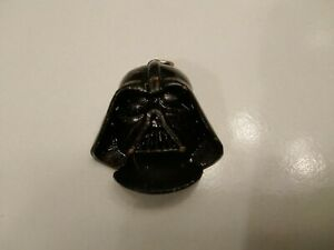 Vintage 1977 Star Wars Darth Vader Pendant Sith Lord Anakin Skywalker