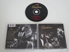 Cousteau/Cousteau (Palm Pictures palmcd 2058-2) CD Album