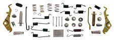Carlson H2305 Rear Drum Hardware Kit