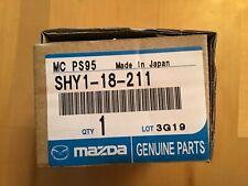 GENUINE MAZDA PRESSURE SENSOR SHY1-18-211