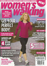 WOMEN'S WALKING, FOR A HEALTHIER YOU, OCTOBER, 18th 2013 ( GET YOUR PERFECT BODY