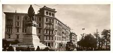 PERUGIA  -  Palazzo Lilli  ( Tilli ??? ).....mini cartolina : cm. 14,0 x 6,5