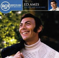 The Very Best of Ed Ames [RCA] by Ed Ames (CD, Aug-2001, BMG (distributor))