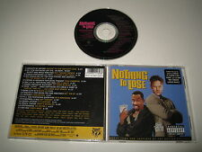Nothing to LOTTI/Colonna sonora/Robert folk (Tommy Boy/tmcd 1169) CD Album
