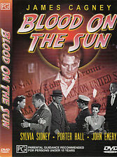 Blood On The Sun-1945-James Cagney-Movie-DVD