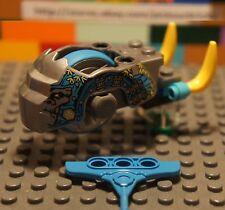 LEGO Legends of Chima Gray SPEEDORZ VEHICLE + Ripcord for GORZAN Gorilla Ape