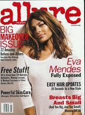 EVA MENDES 23 photos/sexy pics 2009 Allure magazine Rachel Zoe Calvin Klein