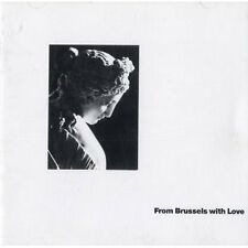 FROM BRUSSELS WITH LOVE (Original INTERPHON issue CD, made in WEST GERMANY)