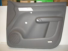 VW CADDY FRONT RIGHT DOOR CARD IN ART GREY VARIOUS TYPES CHECK 2K2867012G3U6
