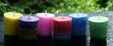 2000hrs 100 CANDLES NEW YEARS EVE MASSIVE PARTY PACK Scented Votives BIRTHDAY