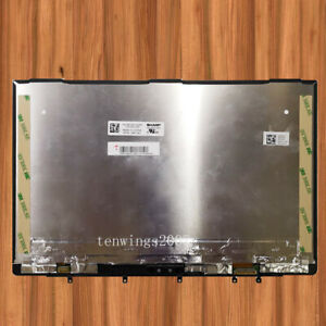 """13.3"""" FHD LAPTOP LCD SCREEN assembly FOR DELL XPS 13 9370 Black Non-touch"""