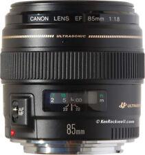Objectifs standard pour appareil photo et caméscope 85 mm, sur l'auto & manuelle