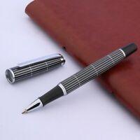 Luxury MB Metal Black circle Snake Rollerball Pen pens High Quality