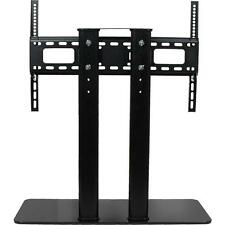 "Universal TV Stand Pedestal Base fits most Panasonic 40""-70"" LCD/LED/Plasma TVs"