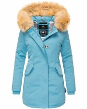 purchase cheap 93926 31130 Damen Parka Blau günstig kaufen | eBay