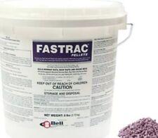 Fastrac Rat&Mice Poison Pellet Packs (12) .53 Oz. Packs