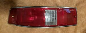 PORSCHE 901 911 912 T L S Left TAIL LIGHT LAMP SWB Bosch