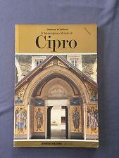 Meravigliosa CIPRO   - Guida Turistica - Maureen O'Sullivan EFSTATHIADIS