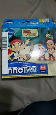 Vtech Innotab Software: Jake And The Neverland Pirates. 3-6 years