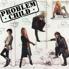 PROBLEM CHILD self-titled CD - 1985 - GL...