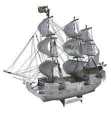 Tenyo Metallic Nano Puzzle Premium Series Black Pearl TMP-01 Ship from JAPAN