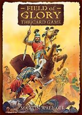 FIELD OF GLORY THE CARD GAME - SLITHERINE - TREEFROG GAMES