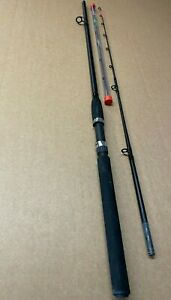 6 FT 2PC Match/Carp Feeder/Quiver Fishing Rod With Spare Tip