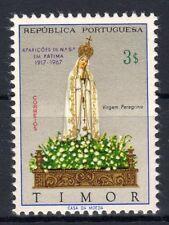 Timor - 1967 H. Fatima - Mi. 356 MNH