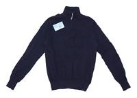 Sterling Mens Size S Cotton Blue Jumper