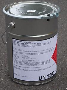 6 kg  Markierungsfarbe Bodenmarkierungsfarbe Straßenmarkierungsfarbe Weiß