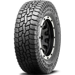 Tire Falken Rubitrek A/T P235/70R16 109T XL AT All Terrain
