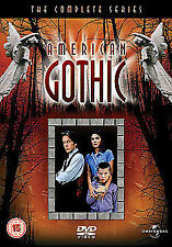 American Gothic - The Complete Series DVD NEW DVD (8241462)