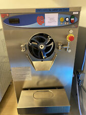 Bravo G200 Italian High Overrun Batch Freezer