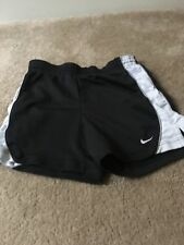 NIKE Adult Athletic Short Shorts Active Sz XS(0-2) Multicolor Clothes