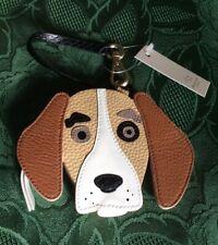 Radley  Coin purse Leather  Beagle Design BNWT