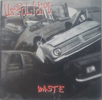 "Useful Idiot Waste (PS)  7"" Vinyl Record"