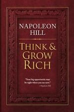 [PDF_eBøøk] :Think and Grow Rich by Napoleon Hill_ Fast email Delivery