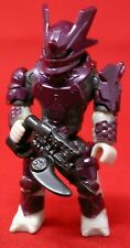 Halo Mega Bloks Set #DPJ91 Covenant Brute Captain with Spiker Figure