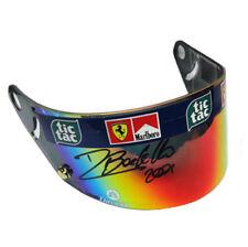 2000 R. Barrichello Scuderia · Ferrari autograph autographed visitor