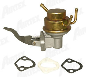 Airtex Mechanical Fuel Pump Assembly Part # 1338