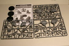 Warhammer Vampire Counts Crypt Horrors New on Sprue
