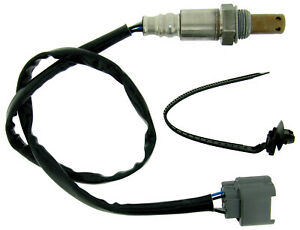 Fuel To Air Ratio Sensor NGK 24696