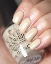 OPI Cola YOU'RE SO VAIN-ILLA Creamy Nude Beige Vanilla Nail Polish Lacquer C14