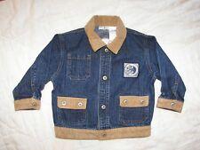 Boys Roca Baby / Roca Wear Denim Jacket - Size 24 Months