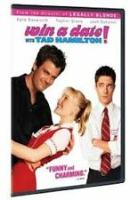 Win a Date with Tad Hamilton (DVD, 2013) Kate Bosworth, Topher Grace