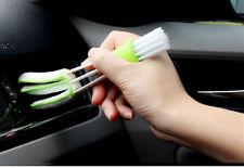Mini Clean Car Indoor Air-condition Brush Tool Car Care Detailing Universal Hot
