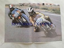 MC7107-PHIL READ & G.AGOSTINI POSTER,ISLE OF MAN TT,