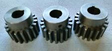 """BROWNING NSS818 X 7/8"""" BORE SPUR GEAR. FREE PRIORITY SHIPPING!!!"""